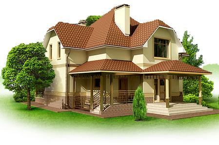 Продажа готовых домов и участков
